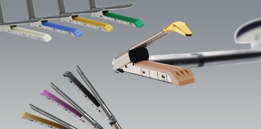 Anastomat,Medical stapler